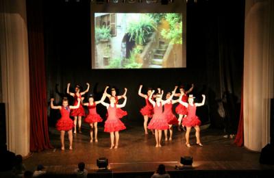 В Южном округе организуют благотворительный концерт «Чужих детей не бывает»