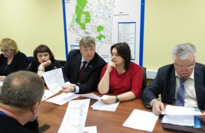 Депутаты муниципального округа Чертаново Южное проведут очередное заседание