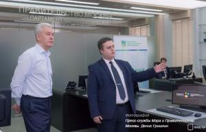 Мэр Москвы Сергей Собянин рассказал о развитии ЕМИАС