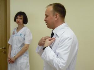 «Активные граждане» смогут принять участие в акции «Спасибо, доктор!»