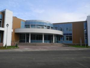 В Шипиловском проезде ввели в эксплуатацию новое здание ЗАГСа
