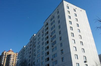 Многоквартирный дом в ЮАО