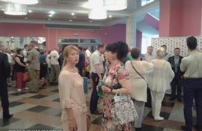 На юге Москвы провели первый съезд Всероссийской ассоциации собственников жилья