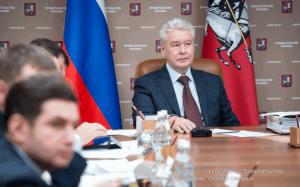 Мэр Москвы Сергей Собянин сообщил об увеличении единовременной выплаты ветеранам