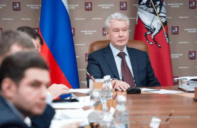 Москва стала мировым лидером в сфере реставрации памятников истории, заявил Сергей Собянин