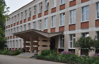 Школа №657 в Чертанове Южном
