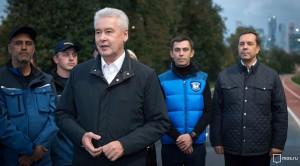 Мэр Сергей Собянин рассказал о реновации промзон в Москве