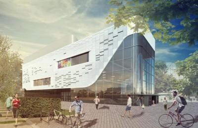Кинотеатр «Орбита» превратится в современный досуговый центр