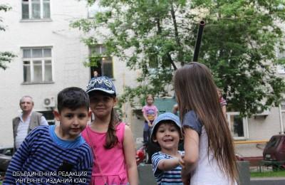 «Активные граждане» продолжают выбирать школьные экскурсии для детей