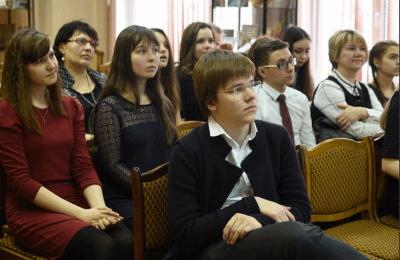Жители района Чертаново Южное отпразднуют Международной день мира