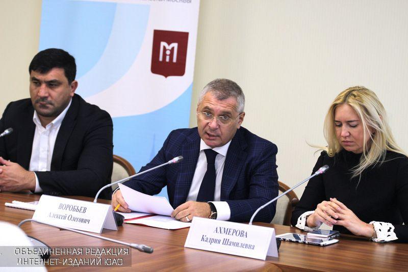 Совет Федерации принял объявление онедопустимости политизации спорта