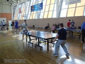 Более 900 жителей района постоянно посещают спортивные и досуговые секции