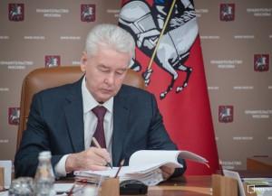 Правительство Москвы утвердило единые правила строительства, сообщил Сергей Собянин