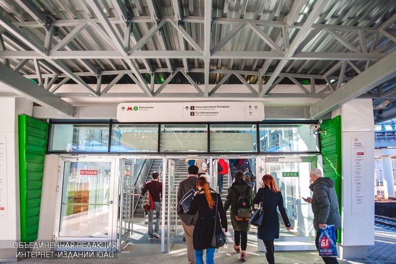 Наплатформах станций МЦК снег будут убирать круглые сутки | Москва.Центр
