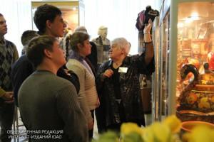 В музее Мы – славяне состоится открытая экскурсия