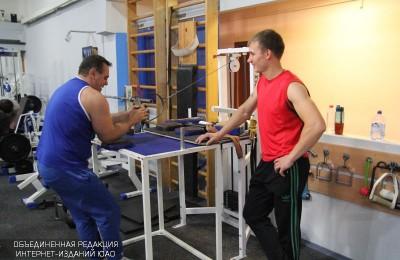 В ФОКе «Дорожный» состоятся турниры по армспорту и перетягиванию каната