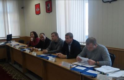 Работа призывной комиссии в районе Чертаново Южное