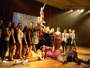 Благотворительный концерт «Чужих детей не бывает» прошел в районе Чертаново Южное