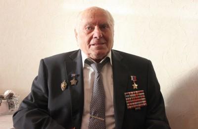 Алексей Николаевич Ботян