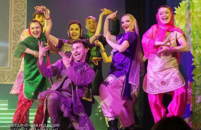 В доме культуры «Маяк» состоится танцевальный спектакль в жанре фэнтези
