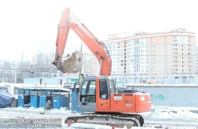 Строительство четырех гаражных комплексов в районе Чертаново Южное отменено по решению ГЗК