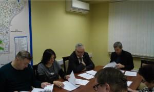 В Совете депутатов (СД) муниципального округа Чертаново Южное состоялось очередное заседание