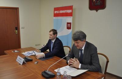 С начала года Москомстройинвест провел более 150 проверок строительных объектов — Константин Тимофеев