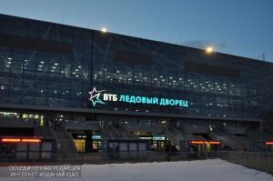 На арене «ВТБ Ледовый Дворец» в новогодние праздники пройдет красочное шоу
