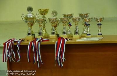 Спортивный праздник проведут в школе №1526