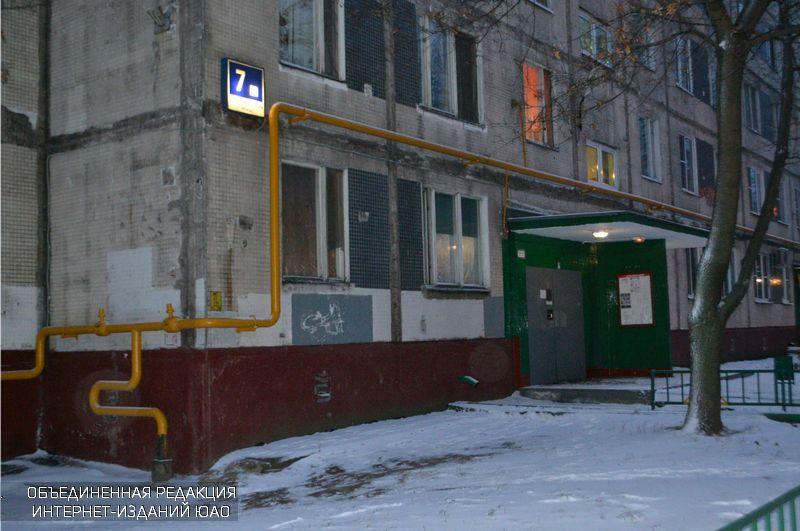 Программа сноса пятиэтажек в российской столице выполнена неменее чем на95%