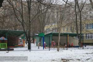 На благоустройство района в 2016 году выделили более 50 миллионов рублей