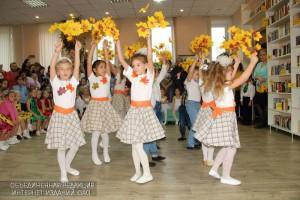 В районе пройдет школьный танцевальный конкурс
