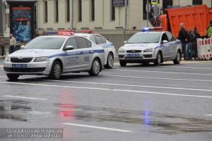 Дорожная полиция поставила на контроль нелегальные такси