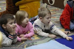 Фольклорный праздник в честь Масленицы пройдет в библиотеке №143