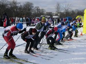 Биатлонисты района Чертаново Южное завоевали 6 медалей Кубка Анны Богалий