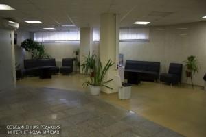 В поликлинике №98 открыли кабинеты дежурного врача и зону комфортного пребывания