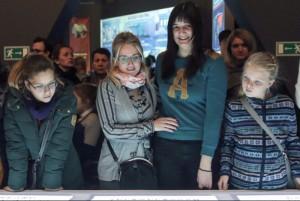 Жителей Москвы ждут тренинги, мастер-классы и образовательные лекции