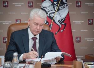 Собянин: Промышленность Москвы наращивает производственные инвестиции