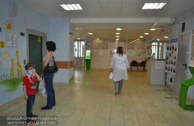 Поликлиника №170