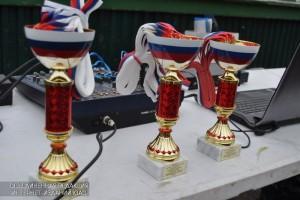 Команда школы №924 вошла в тройку лидеров соревнований Школа мяча
