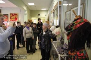 Жители района смогут изучить быт крестьянской семьи и отметить 80-летие писателя Валентина Распутина