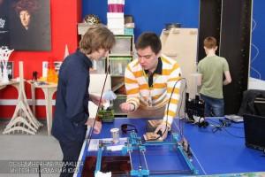 Журналистам в Москве рассказали о школьных технологиях будущего