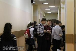 Социальный проект #Крышечка мира стартовал в школе №629