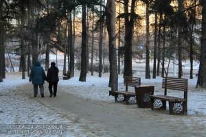 В экоцентре Битцевский лес возобновляется сезон вечерних экскурсий