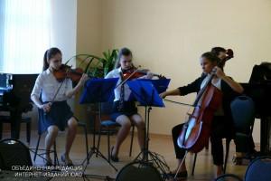 Развивающая музыкальная студия центра Чертаново Южное объявляет о наборе учащихся
