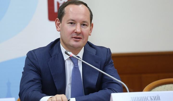 Оперспективах развития «Мосгаза» поведали встолице