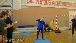ФОК «Дорожный» проведет сдачу спортивных нормативов