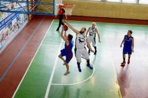 Финальные соревнования чемпионата Москвы по баскетболу пройдут в Битце