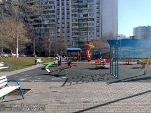 Двор на Россошанской улице благоустроят по просьбам жителей