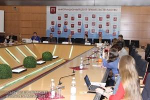 В столице создали Координационный совет по развитию межнациональных отношений